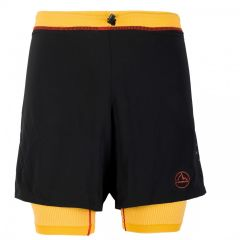 Kratke tekaške hlače La Sportiva Rapid