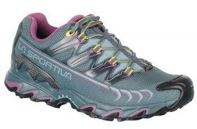 Ženski tekaški čevlji La Sportiva Ultra Raptor GTX Slate/Purple