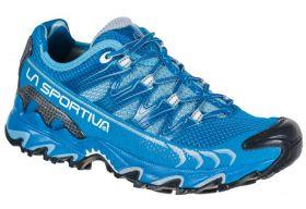 Ženski tekaški čevlji La Sportiva Ultra Raptor- Neptune/Pacific Blue