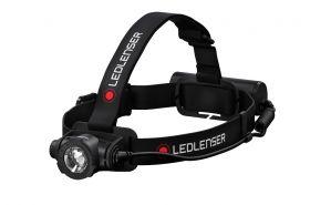 Naglavna svetilka Led Lenser H7R Core-Black