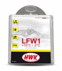 Vosek za smuči HWK LFW1 Fluor