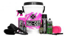 Komplet za čiščenje kolesa Muc-Off Bucket kit