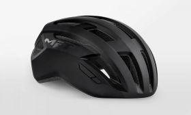 Kolesarska čelada MET Vinci MIPS- Black