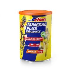 Izotonični napitek ProAction Mineral Plus-450g