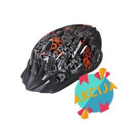 Mladinska kolesarska čelada Limar 515