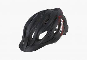 Mladinska kolesarska čelada Limar Rocket-Black