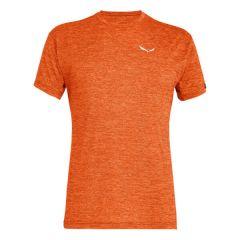 Moška aktivna majica Salewa Puez - Red/Orange