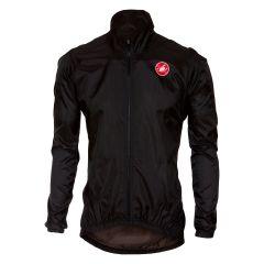 Moška kolesarska jakna Castelli Squadra