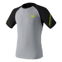 Moška tekaška majica Dynafit Alpine Pro -  Black Out
