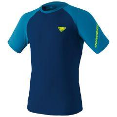 Majica Dynafit Alpine Pro/Mykonos Blue