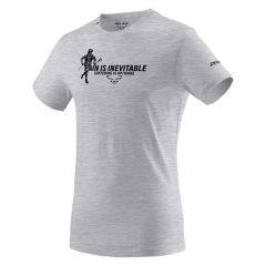 Moška majica Dynafit Graphic Melange