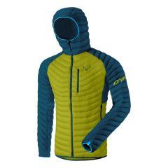 Puhasta jakna Dynafit Radical Down-Green/Moss
