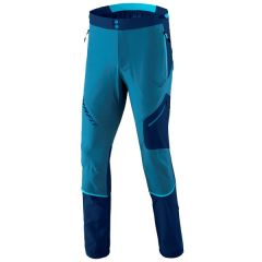 Pohodne hlače Dynafit Transalper 3- Mykonos blue