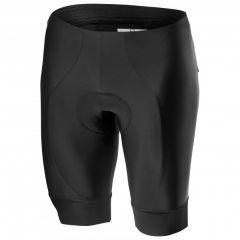 Moške kratke kolesarske hlače Castelli Entrata