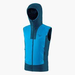Puhasti brezrokavnik Dynafit Speed Insulation Vest - Frost
