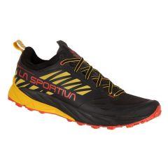 Tekaški čevlji La Sportiva Kaptiva GTX- Black/Yellow