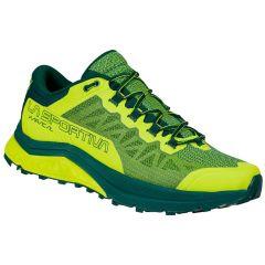 Tekaški čevlji La Sportiva Karacal - Neon/Jungle