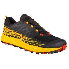 Tekaški čevlji La Sportiva Lycan GTX - Black