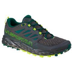 Tekaški čevlji La Sportiva Lycan II- Carbon/Neon
