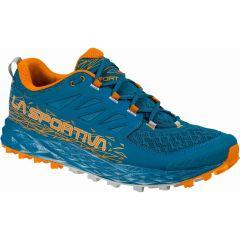 Tekaški čevlji La Sportiva Lycan II- Space Blue/Maple