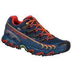 Tekaški čevlji La Sportiva Ultra Raptor GTX - Opal/Poppy
