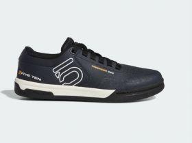MTB kolesarski čevlji Five Ten Freerider PRO-Night Navy/ White / Collegiate Gold