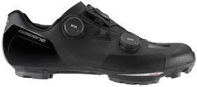 Kolesarski MTB čevlji Gaerne G.SNX Carbon - Matt Black