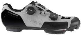 Kolesarski MTB čevlji Gaerne G.SNX Carbon-Matt Grey