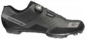 Kolesarski MTB čevlji Gaerne G.HURRICANE Carbon Wide-Black