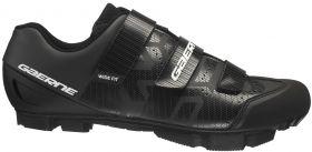 Kolesarski MTB čevlji Gaerne G.LASER Wide-Black