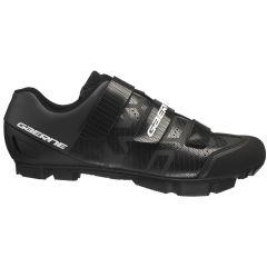 Kolesarski MTB čevlji Gaerne G.LASER-Black