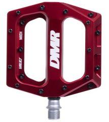 Pedala DMR Vault Midi-Red