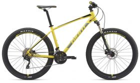 Gorsko kolo Giant Talon 1 GE 2019-Lemon Yellow
