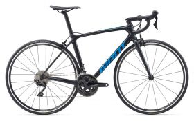Cestno kolo Giant TCR Advanced 2 KOM 2020
