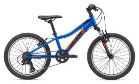 Otroško gorsko kolo Giant XTC JR 20 2020-Metallic Blue