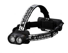 Naglavna svetilka Led Lenser H19R Signature-Black