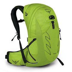Nahrbtnik Osprey Talon 22 - Limon Green