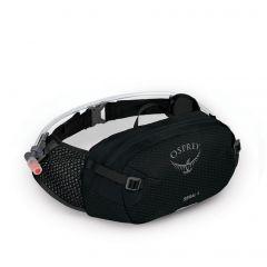 Kolesarska torbica Osprey Seral 4- Black