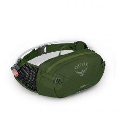 Kolesarska torbica Osprey Seral 4- Dustmoss Green
