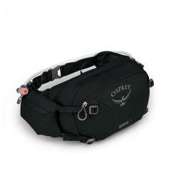 Kolesarska torbica Osprey Seral 7- Black