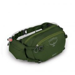 Kolesarska torbica Osprey Seral 7- Dustmoss Green