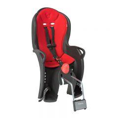 Otroški sedež Hamax Sleepy-Black/Red
