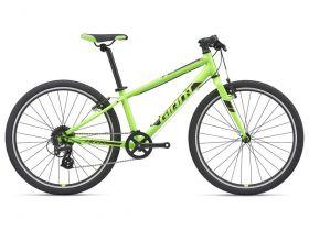 Otroško kolo Giant ARX 24 2021- Neon Green