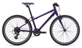 Otroško kolo Giant ARX 24 2021- Purple
