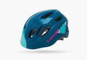 Otroška kolesarska čelada Limar Kid PRO M- Seawater