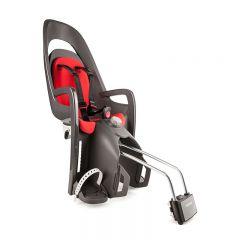 Otroški sedež Hamax Caress- Grey/White/Red