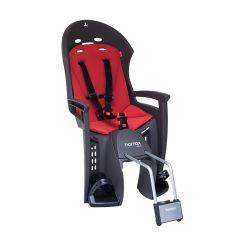 Otroški sedež Hamax Smiley-Grey/Red