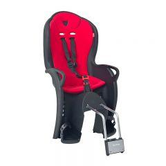Otroški sedež Hamax Kiss- Black/Red