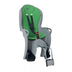Otroški sedež Hamax Kiss- Grey/Green