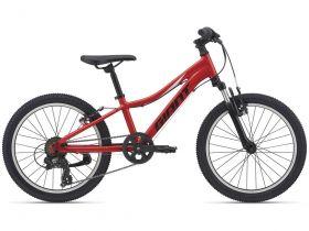 Otroško gorsko kolo Giant XTC JR 20 2021-Pure Red